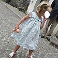 Mariage#2 : robe à volants des nouveaux intemporels#10