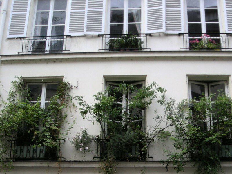 Paris, 6ème