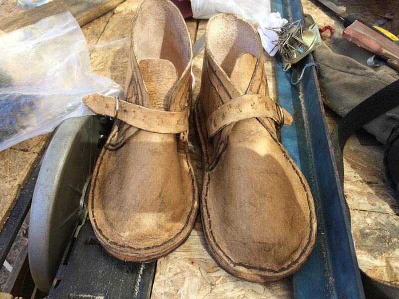 Chaussures anita