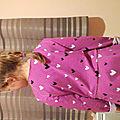 Tania couture