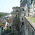 Flash-back - eté 2005 - châteaux de la loire #2