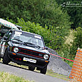 Rallye des Ardennes 2017 (FR)