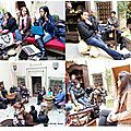 Open Blogging and <b>Social</b> <b>Media</b> workshops in Sousse: Meeting and Sharing with Young People from Tunisia