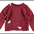 Still Crew Sweatshirt - <b>Levi</b>'<b>s</b> Vintage Clothing