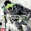 Test de Splinter Cell : Blacklist - Jeu Video Giga France