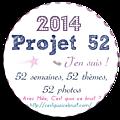 Projet 52 semaines 32, 33 et 34