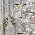 2_église St Sixte_Chapelle Rainsouin_détail montant fenêtre