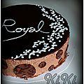 Royal chocolat #4
