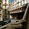Rue de Madrid.
