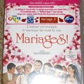 DVD Mariages !
