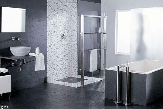 idée sdb - Photo de idées salle de bains et déco - notre 1ère maison ...