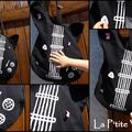 Sac Guitare Julie