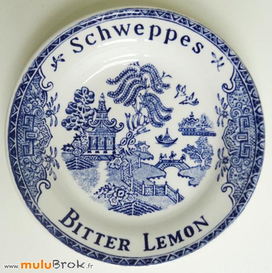 SCHWEPPES-Bitter-Lemon-Gien-Coupelle-1-muluBrok-Vintage