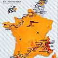 Tour de France 2015, Thibaut Pinot et bien <b>d</b>'autres...