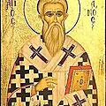 Commentaire de saint cyprien sur le notre père