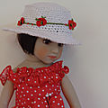 LITTLE DARLING MINI MARU OR <b>PAOLA</b> <b>REINA</b> OUTFIT TO SALE