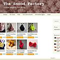 The snood factory