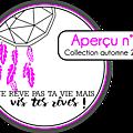 Et dans la nouvelle collection automne 16 #4enscrap