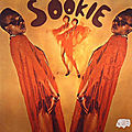 Sookie Featuring Jeannine Otis – Sookie (Disques Espérances, 1976)