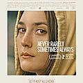 Critiques <b>Cinéma</b> spécial sorties de films <b>américain</b> du 19 août