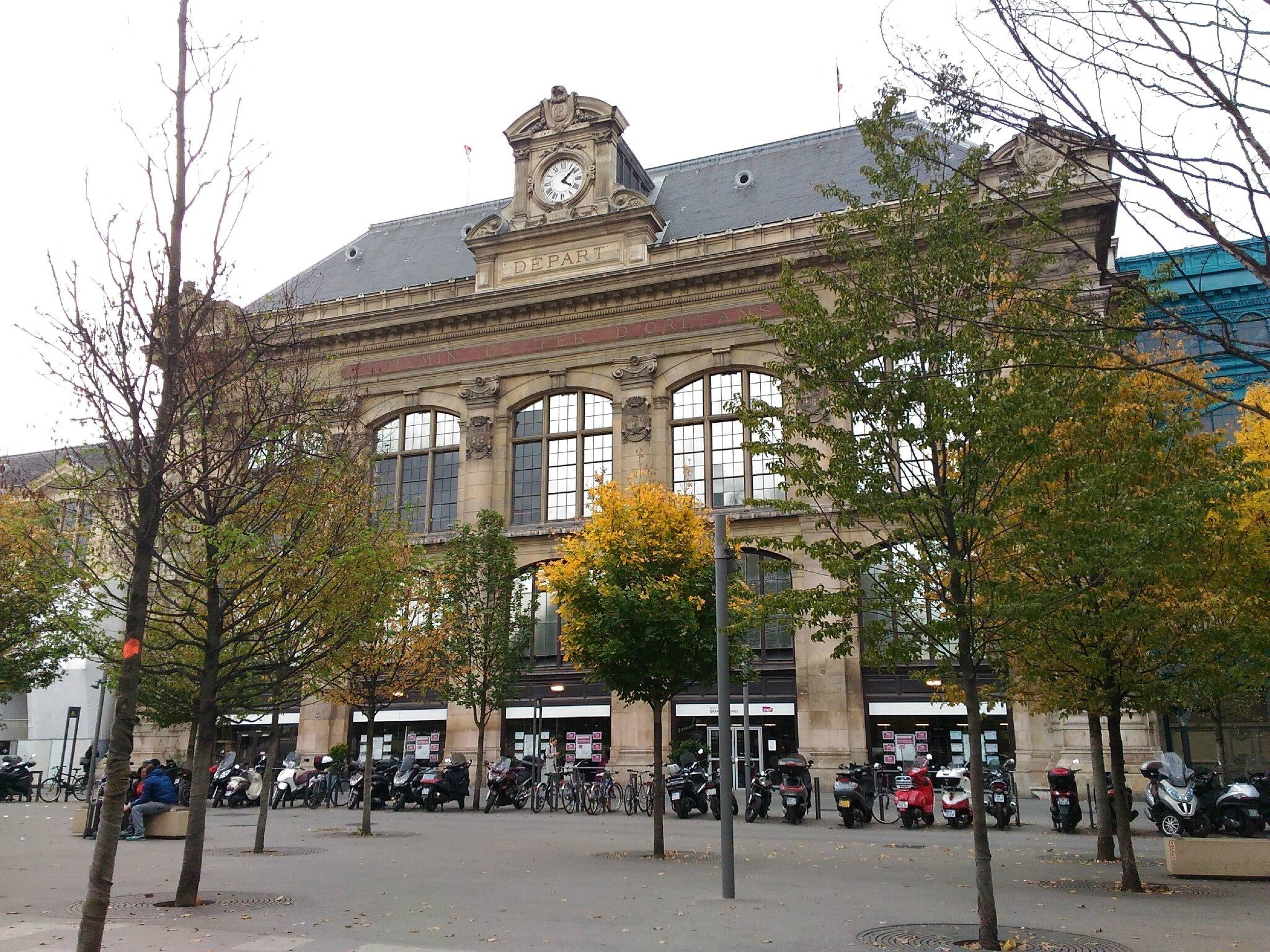 Paris Austerlitz (Paris - 75) BV 2