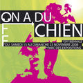 On a du Chien Off2008