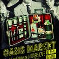 Venez decouvrir les nouveautés à l'oasis market le 3 avril!!!