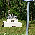 Les villages détruits lors de la bataille de Verdun