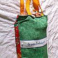 Le sac à cadeaux 189 solidarité a repris sa route
