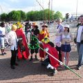 Groupe Cosplay One piece 1