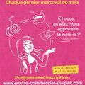 ATELIER COUTURE ET <b>CAFE</b>-<b>TRICOT</b>