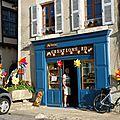 Vendée - Vouvant