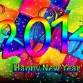 Happy new year 2014 & bonne et heureuse annee 2014 a tous nos lecteurs