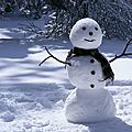 Il neige, il neige, il neige !!!! yehhhhhhh!!!
