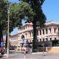 Poste de Saïgon