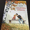 « les petites victoires » d'yvon roy