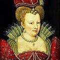 Marguerite de Valois dit La Reine Margot (1553-1615)