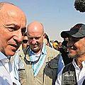 Syrie : Fabius collabore au grand jour avec les autocrates saoudiens