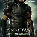 Arrow : la saison 4 tire sa bande annonce