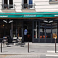 BARaquai Paris <b>restaurant</b>
