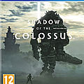 Test de Shadow Of The <b>Colossus</b> (PS4) - Jeu Video Giga France