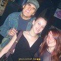 Warner Bass@Chapelle Philco, Axelle et Anne