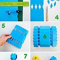 Diy : tutoriels cadeaux pour noël ! à imprimer ou à faire soi-même - partie1