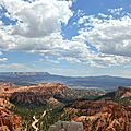 Amazing West American Road Trip - <b>Bryce</b> <b>Canyon</b> (Jour 26)