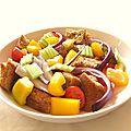 recette de salade panzanella