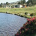 Parc de <b>Camporeys</b> - Pyrénées Orientales
