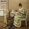 Dans mes archives : la saga des Maillard à <b>New</b>-York