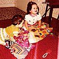 Années 70 début 80 mimimou bébé! (pensée spéciale aux