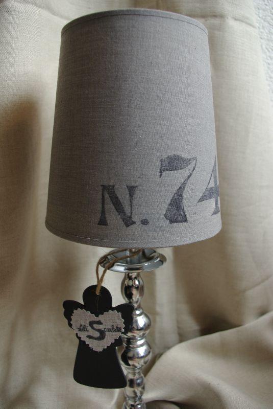 lampe 74