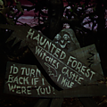 Au château de la sorcière - le magicien d'oz - 9ème partie